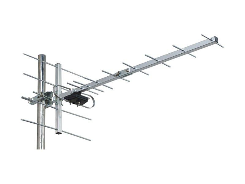 Антенна для цифрового сигнала